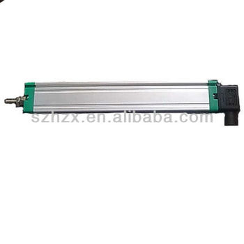 Rod series electronic linear displacement transducer