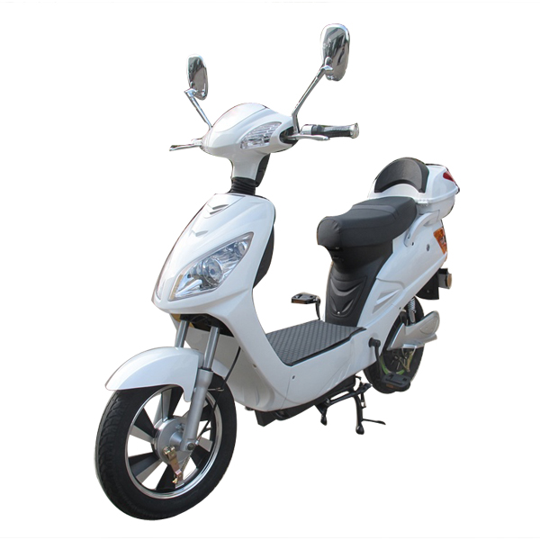 Electric Motorbikes for Adults with Drum Brake