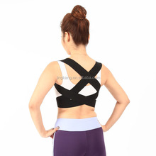 Orthopedic clavicle Support back straightening back braces to correct posture