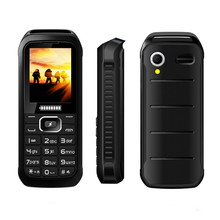 Big Battery Capacity cellphone 2.4 inch GSM Unlocked Triple SIM Three Standby Cell Phone High Sound Mobile Phones K5000
