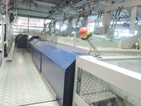Roth & Rau Silicon Nitride System, Photovoltaic Solar Cell Production