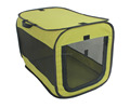 Airline approved foldable pet carrier bag for dog cat high quality dog transport bag