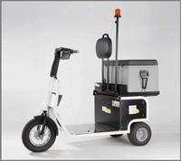 Tricycles Kit Refrigerante