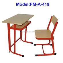 FM-A-419 assemble study table and chair for children