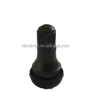 TR412 tubeless tire valves /car tyre valves