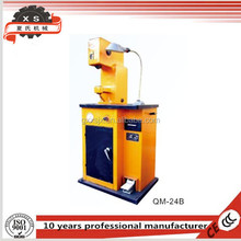 QM-24B brake pad riveting machine with pneumatic type