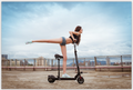 2 wheel electric scooter stand up self balancing scooter most popular hover board