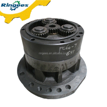 Sumitomo SH120 excavator swing motor parts, swing gearbox , planet carrier assy