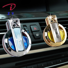 Hot sale car vent perfume as a car decoration or air freshener for car