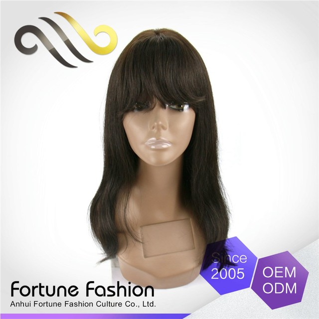 Portable Best Price Can Be Dyed Hair Human Up Pin Straight Lace Wigs Accessories
