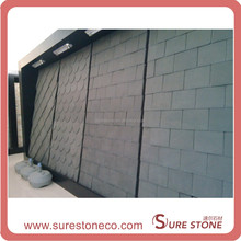 Hot sale wholesale grey roofing slate