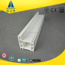 Germany standard manufactur upvc profile producer pvc window profile