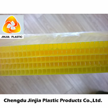 corrugated plastic sheet / pp corriboard sheets