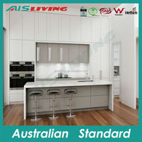 AIS LIVING 2015 living room kitchen cabinets house kitchen cupboard