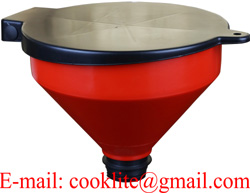Lockable Drum Funnel