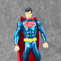 custom action figure,lol figure,superman figure