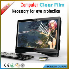 Accessories Crystal Clear Screen Protector For Notebook/Computer/PC/ Any Size