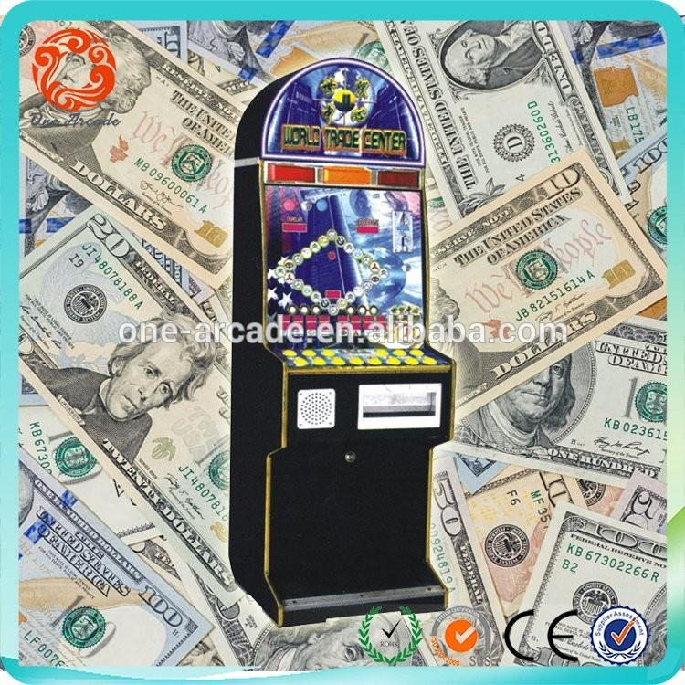 good income pachislo slot machine coin blank in Africa manufacturer