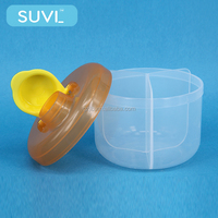 european baby products custom color food grade 3 layers plastic baby milk powder boxes