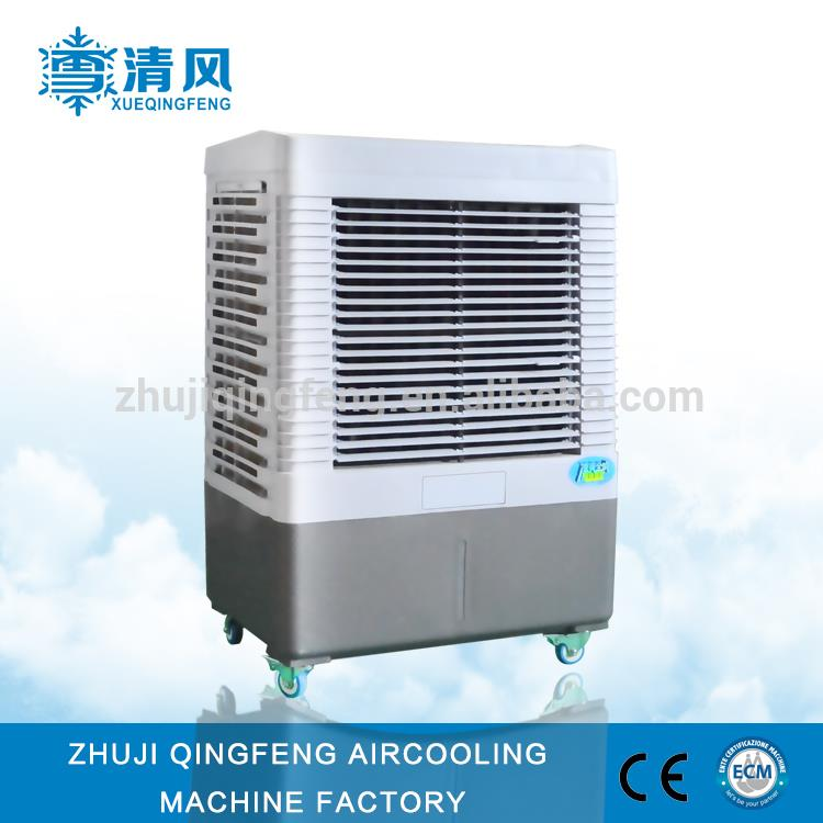 New design air conditioners with CE certificate