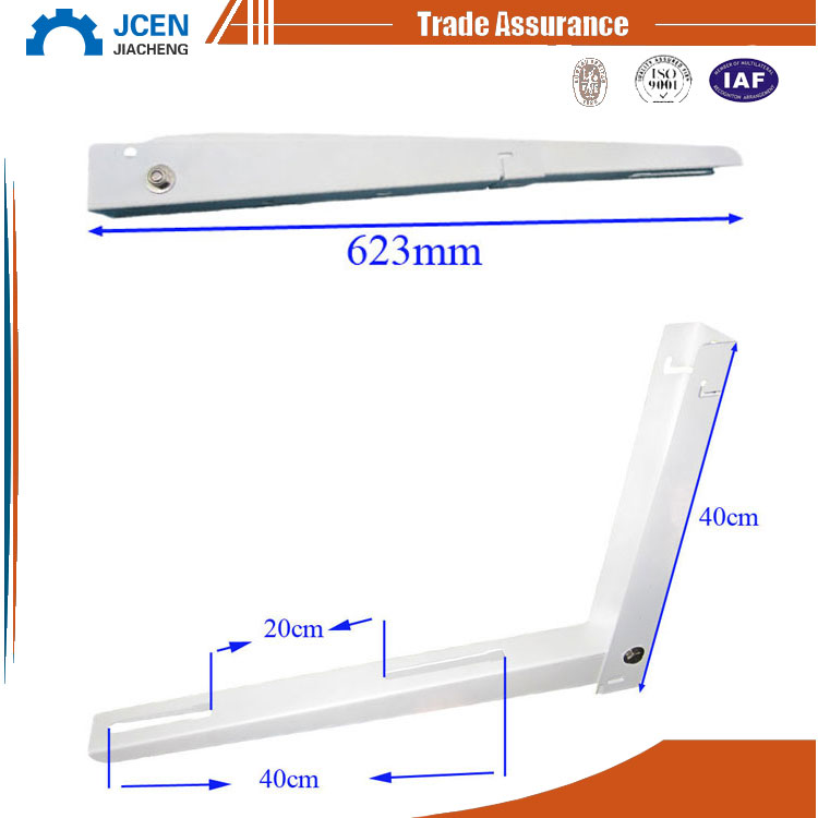 Brand New Air Conditioner H/Duty Split System Wall Bracket 180KG