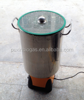 PUXIN design food waste disposer