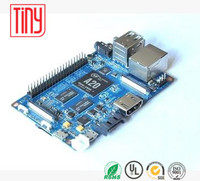 NEW ORIGINAL Banana Pi M3/BPI-M1+ /M1/R1plus A20 dual core computer development board