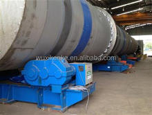 Welding Rotator for winder tower