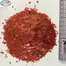 Good quality flakes of mica and rock chip for industrial floor coating