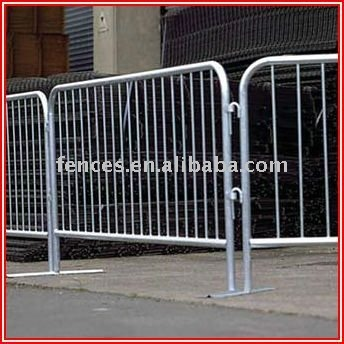 Temporary electric fencing
