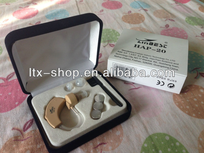 Hearing aids personal hearing device sounds amplifier
