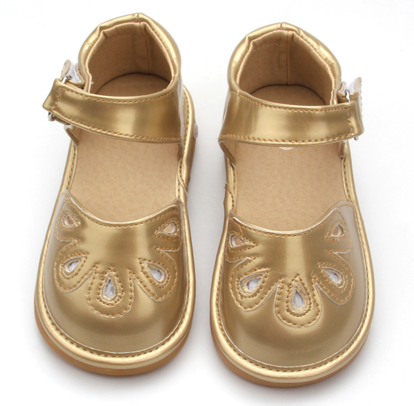 Summer Baby Sandals Baby Footwear Wholesale Squeaky Shoes