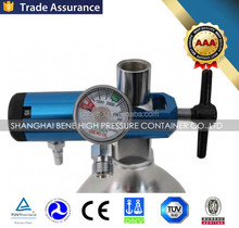 China price oxygen cylinder regulator best products to import to USA/FDA approval medical oxygen regulator