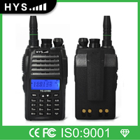 Security Guard Equipment Car Two Way Radio TC-VU99