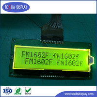 Factory supply custom character LCD for digital display