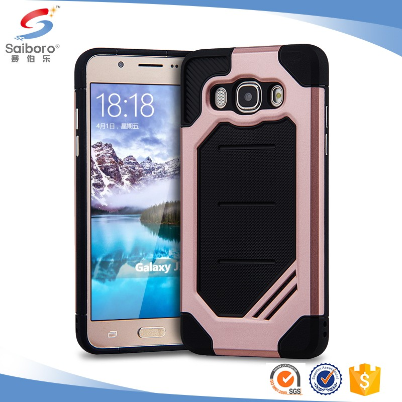 Newest arrival mobile phone accessories case for Samsung galaxy J5 2016