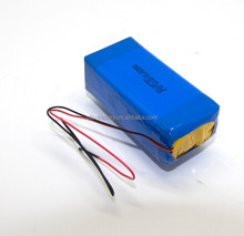12v Lithium Ion Battery 12V 12Ah Rechargeable Battery Pack For Rounter EV,E-bike
