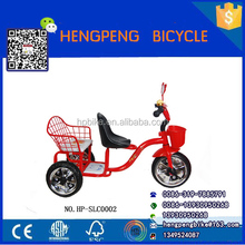 new style kids plastic tricycle / High quality 4 in 1 trike tricycle / tricycle manufacturers in China