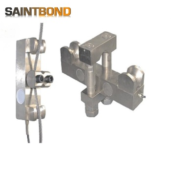 Good quality universal mechanical load cell alloy stainless steel load limiting device