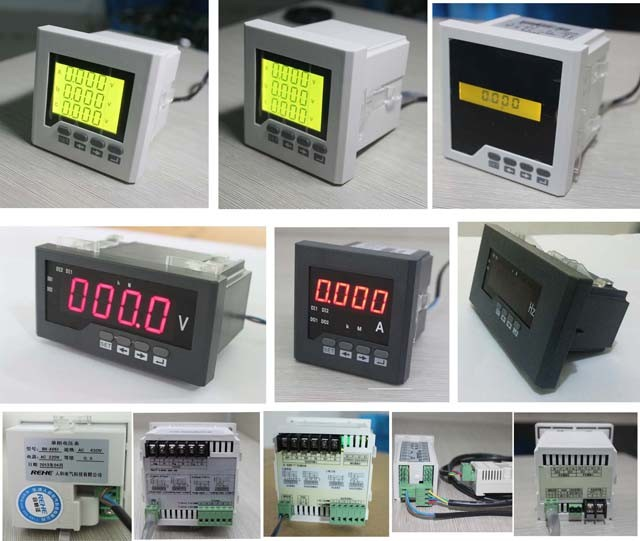Digital intelligent temperature digital temperature and smart humidity meter for egg incubator