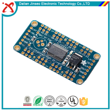 Custom design pcb electronic contract manufacturer