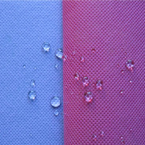 SMS Non-woven Fabric For Disposable Sterile Wraps