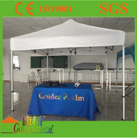 Trade show pop up tent/Large Tents party tent pavillon for outdoor event tent for advertising