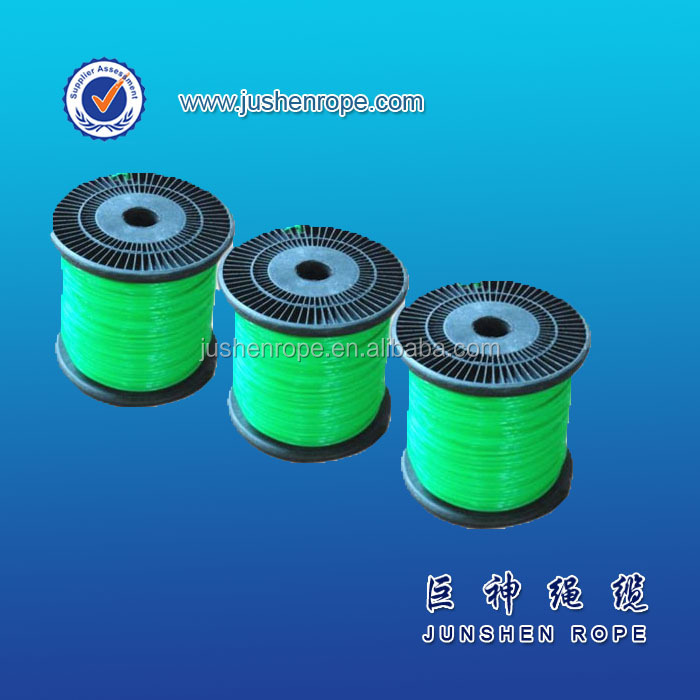 Hot sale weed trimmer, weed eater line, nylon trimmer line