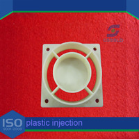 Rubber and Hard Plastic Injection/Plastic Mold Injection for Plastic Fan Blade