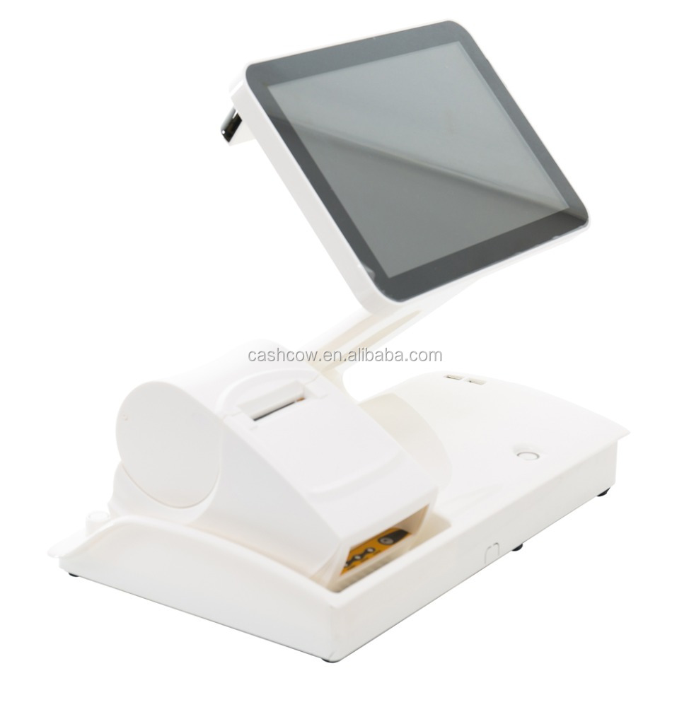 Android POS Manufacturer retail and restaurant payment pos