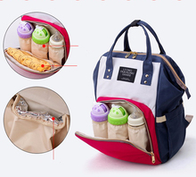 Best sale Mummy Bag Baby Diaper Bag Backpack