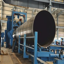 API 5L SSAW Steel Tube Gals Products