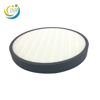 Top quality hepa filter exhaust fan ulpa furnace air filters