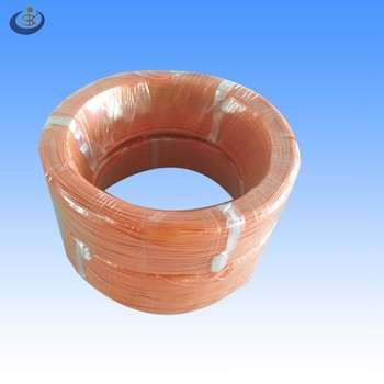 ul1007 22awg heating pvc coated electircal copper wire